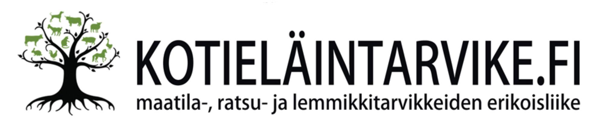 kotielaintarvike-logo